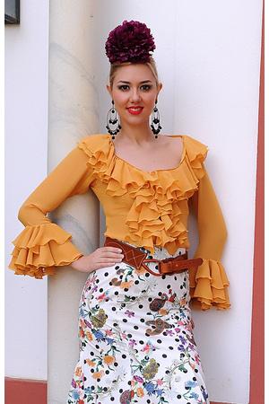 Tienda de Moda Flamenca y Vestuario Flamenco Online  Vestidos b23ed3429ef9