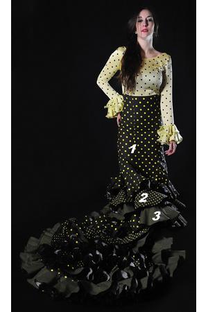 fb28fa1d09f Tienda de Moda Flamenca y Vestuario Flamenco Online  Vestidos