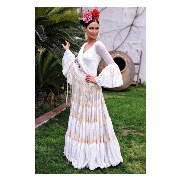 440c7ab0e Tienda de Moda Flamenca y Vestuario Flamenco Online: Vestidos, Batas ...
