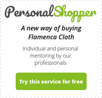 Personal Shopper. Mentoring for free by our Professionals.